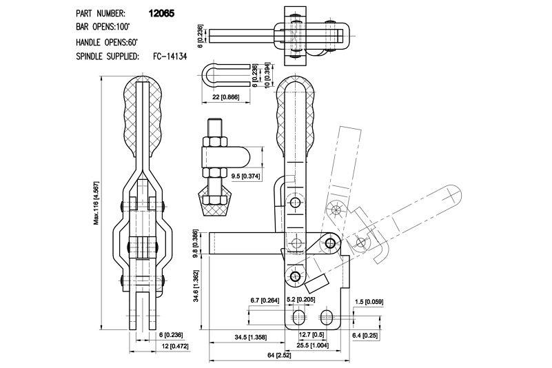 CH-12065-2
