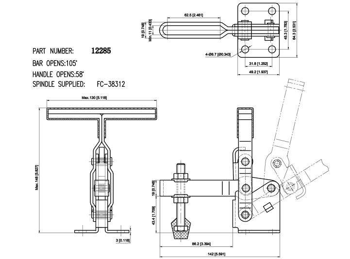 CH-12285-2