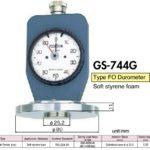 TECLOCK GS-744G