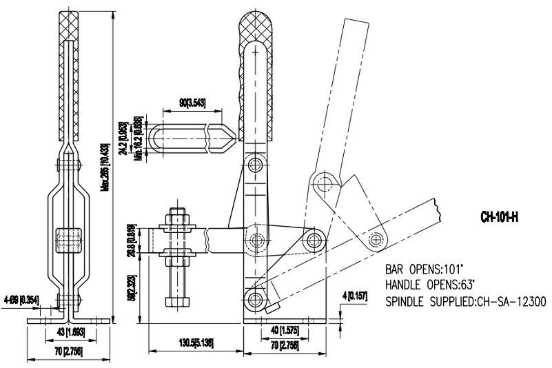 CH-101-H-2