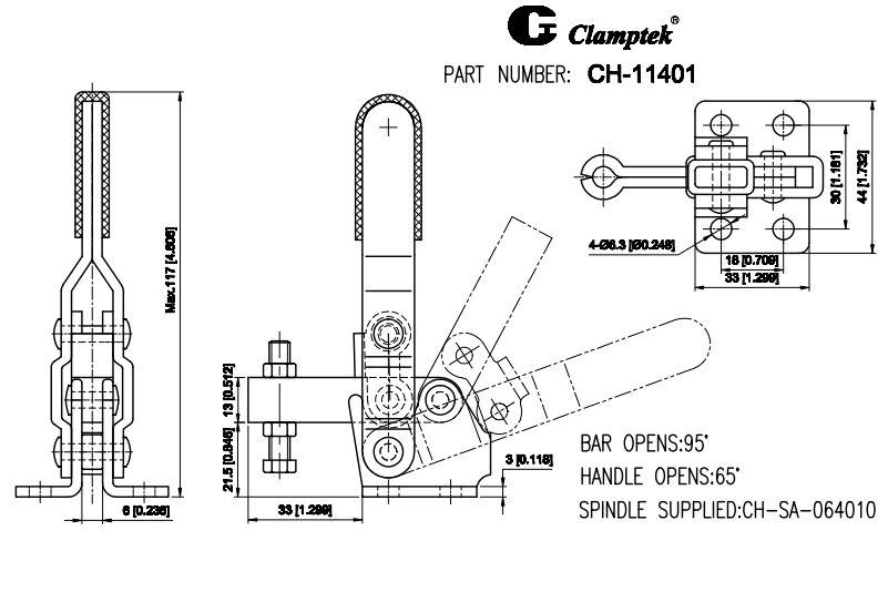 CH-11401-3