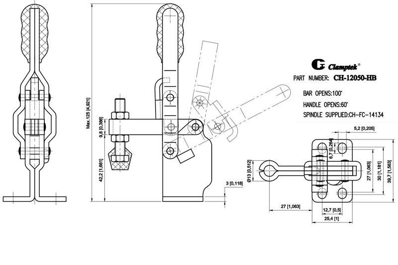 CH-12050-HB-3