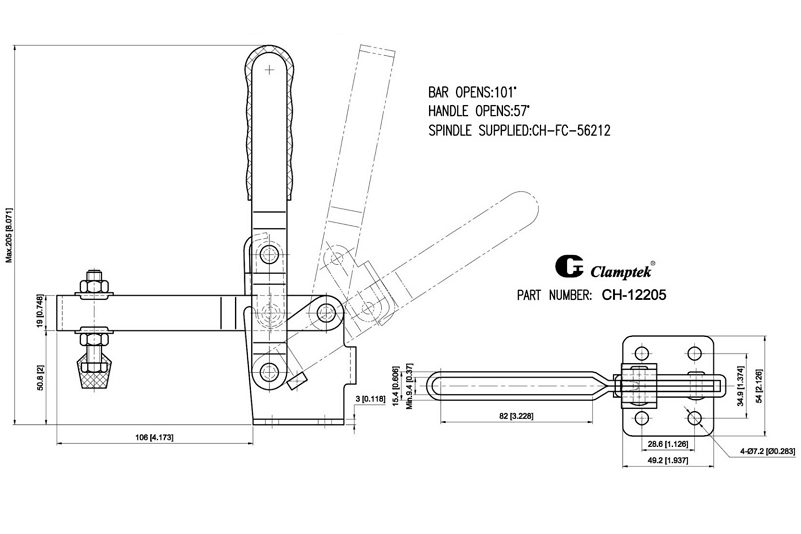 CH-12205-3