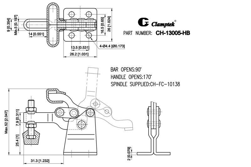 CH-13005-HB-2