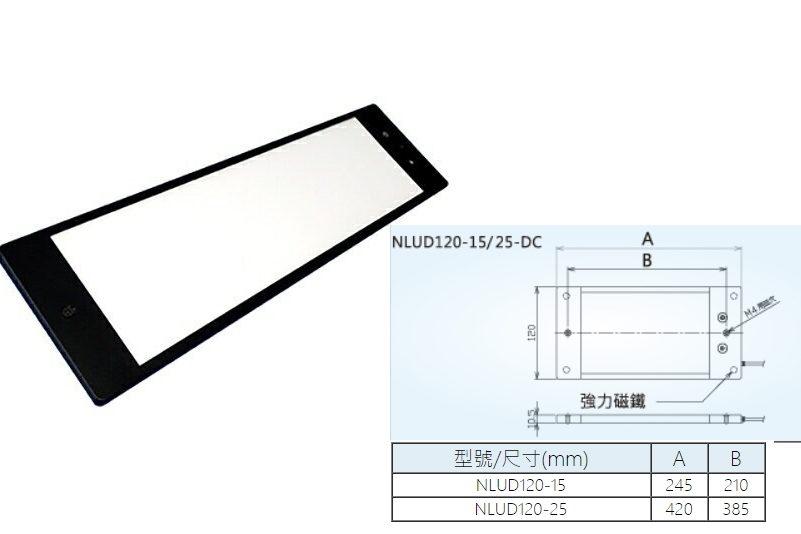 NLUD120-25-AC